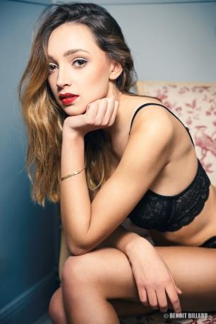 Josephine by Benoit Billard