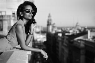 Angie by Benoit Billard