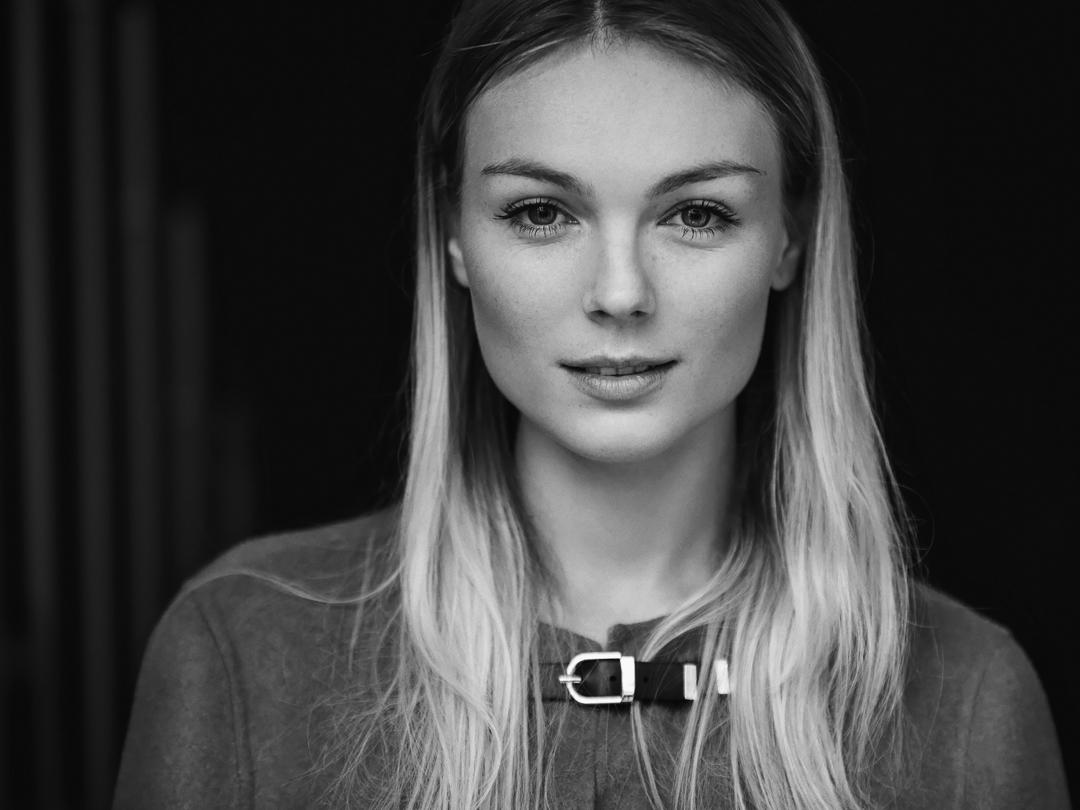 Eva par Benoit Billard