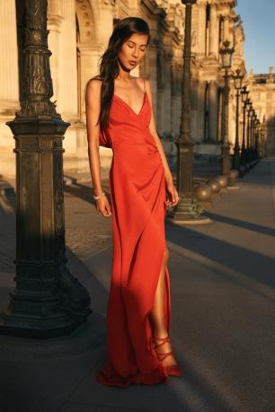 Meï in Paris