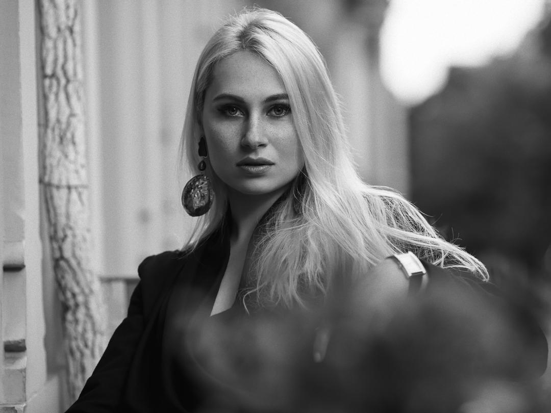 Anastasia par Benoit Billard