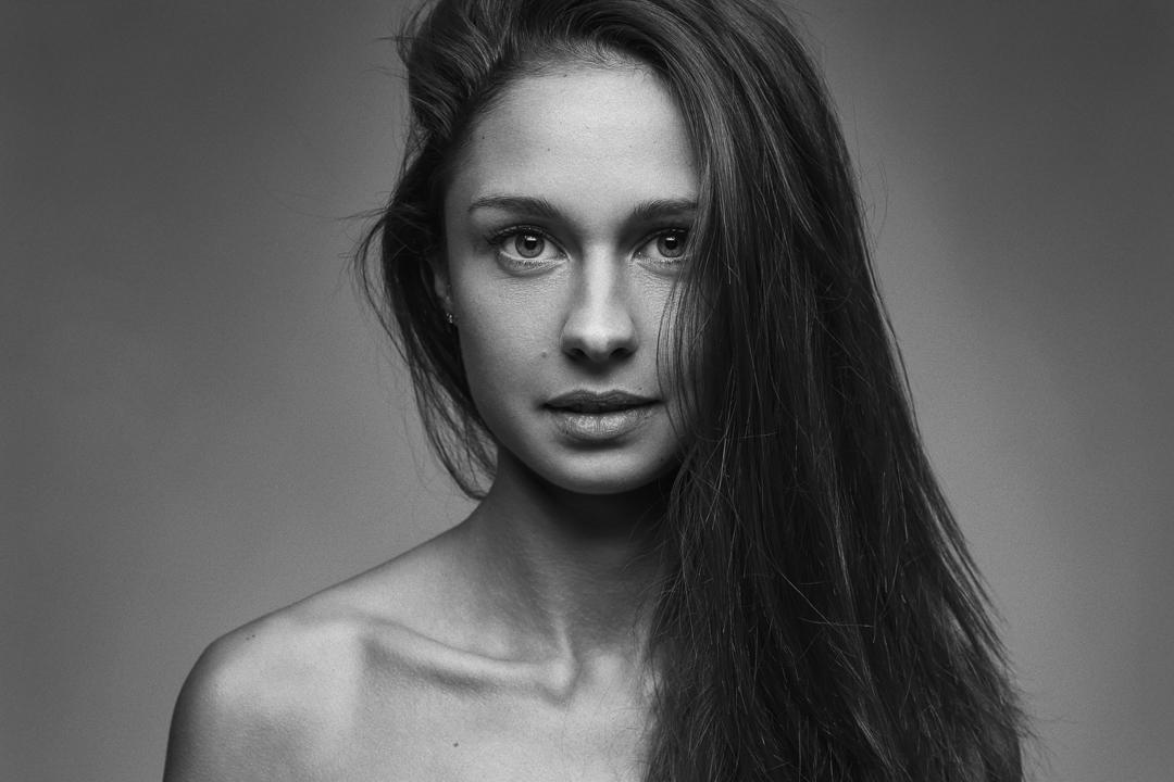Camille par Benoit Billard